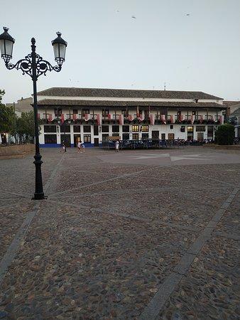 Plaza de Espana 이미지