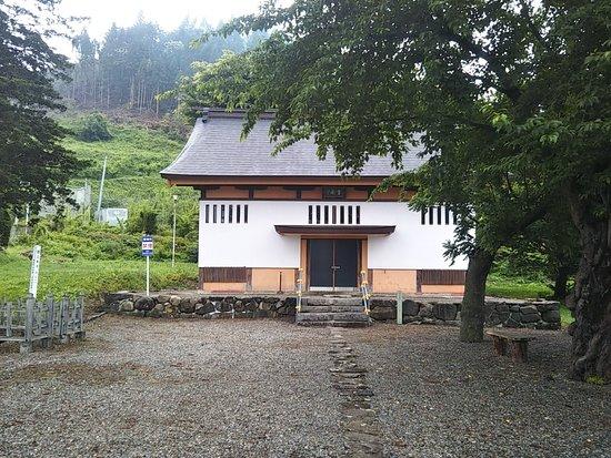 Nanbu Toshiyasu Tamaya