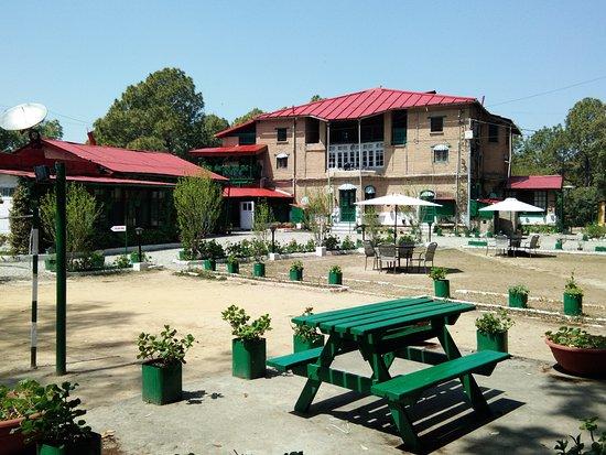 West View Ranikhet