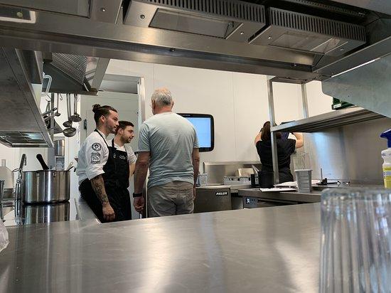 Gioias Restaurant Neueröffnung 2019