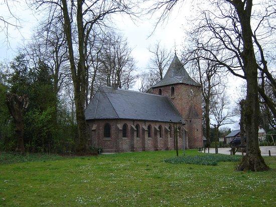 Kerk Kootwijk