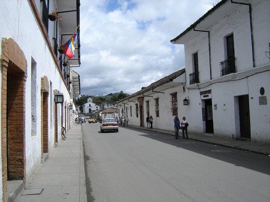 Centro Historico de Popayan: Popayan