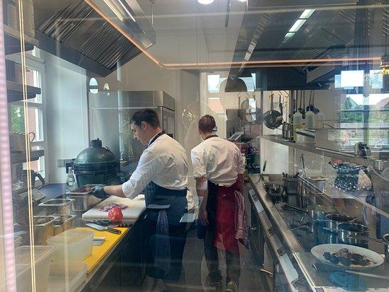 Gioias Restaurant Rheinau