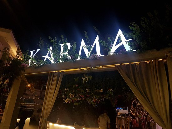 Karma Restaurant Night Club