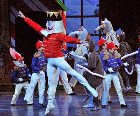 Southwest Virginia Ballet