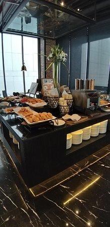 SKYVIEW Hotel Bangkok: Restaurant