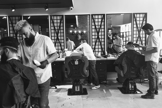 His Story Barber Shop