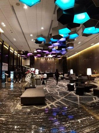 SKYVIEW Hotel Bangkok: Lobby