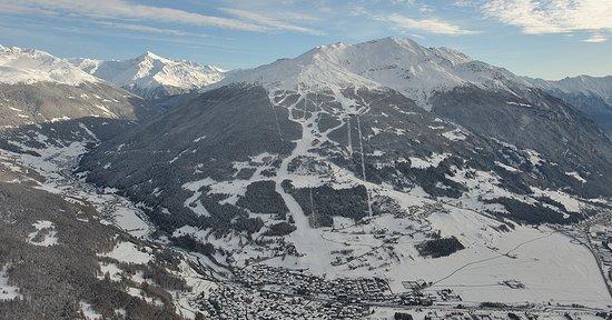 Bormio Ski