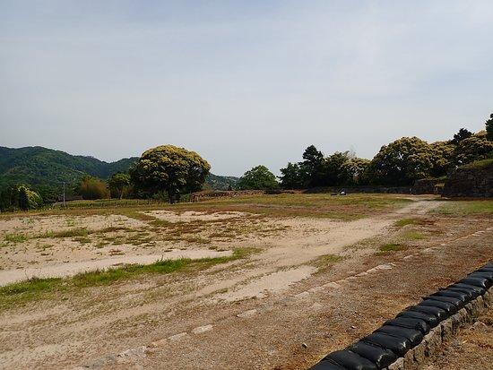 Gassan Toda castle 사진