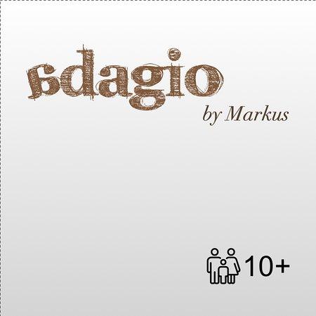 Adagio by Markus