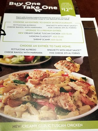 Olive Garden S Salad With Grated Cheese Picture Of Olive Garden