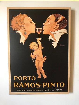 Bodega con historia y referencia de los vinos de Oporto