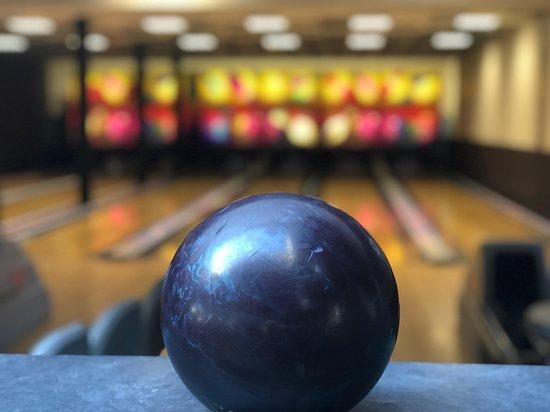Bowling 1480