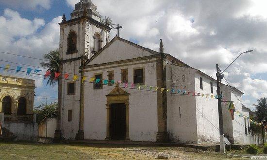 Pinacoteca de Igarassu Museum