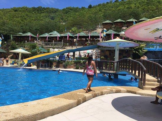 Paradise Hills Mountain Resort