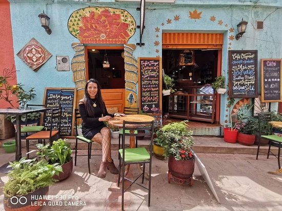 Cafe Tango, Samaipata - Restaurant Reviews, Photos & Phone Number