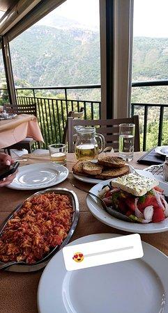 Tripi, Hy Lạp: Vozolas