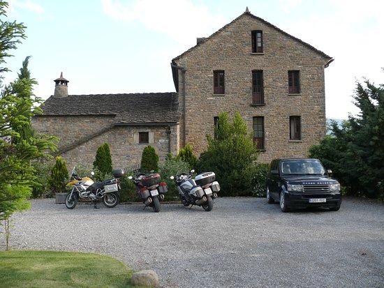 Casa de San Martin