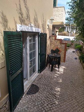 Vila Atlantida: Apartmán Vila Atlantída v Lagose -Portugalsko