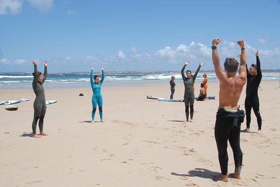 Mocean Surf Peniche