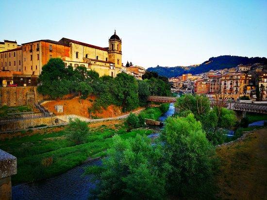 Κοσέντσα, Ιταλία: Centro storico