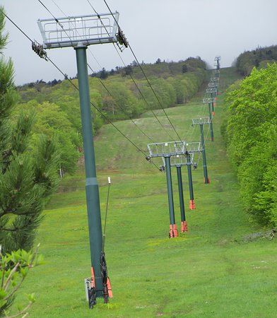 Mount Mansfield: Lifts