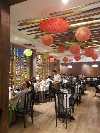 Asia Restaurante Majadahonda Fotos Numero De Telefono Y
