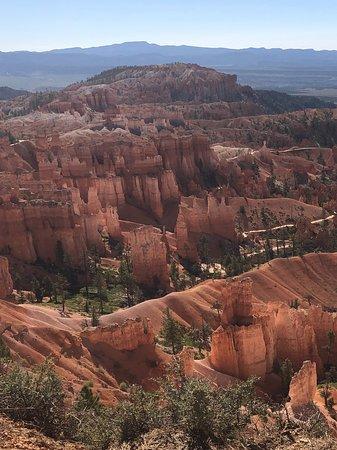 Views from Rim Trail