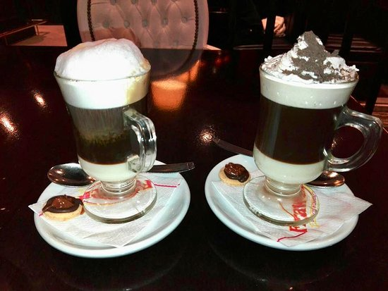 Frawens: Cafés especiales