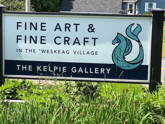 The Kelpie Gallery