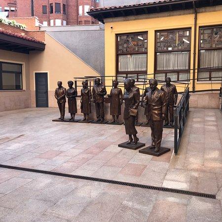 Museo de la Emigración Leonesa-MeL