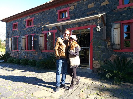 Trattoria Casa Angelo Serra Gaúcha: Casa Ângelo Restaurante