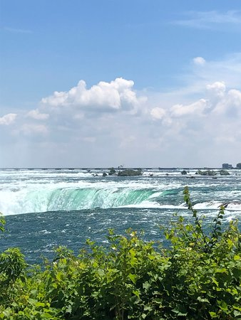 ‪Luxury Small-Group Niagara Falls Day Tour from Toronto with Hornblower Cruise‬ صورة فوتوغرافية
