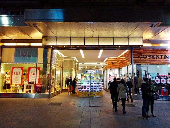 Palace Garden Centro Comercial