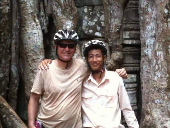 Premier Angkor Tours: Premier Angkor Tours