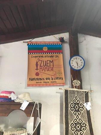 Cooperative Zuem Mapuche