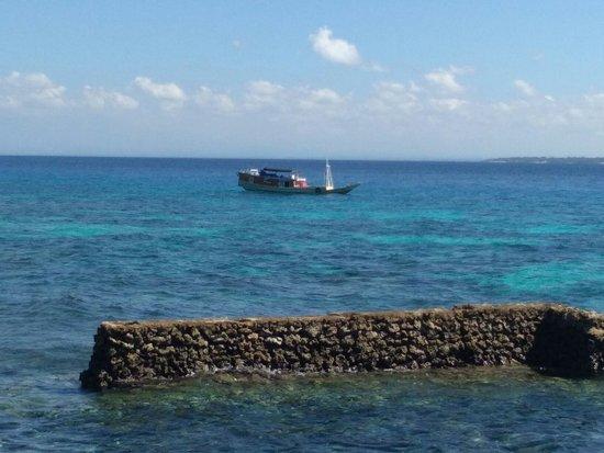 Yang mau sewa perahu ketempat ini yg beradah Di pulau liukang loe bisa hubungi Di nmor/ Wa 082291262332.