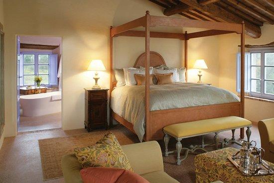 Casali di Casole: Guest room
