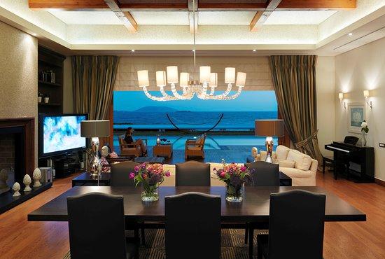 Grand Resort Lagonissi: Suite