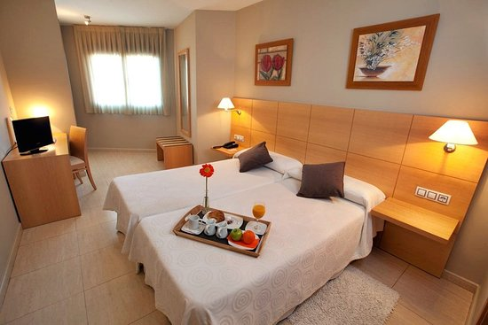 Hotel La City Estación, hoteles en Alicante