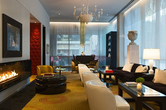 One The Best Boutique Hotels In Chicago Review Of Kimpton Hotel