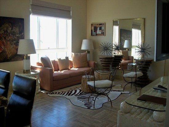 The Tides South Beach: Suite