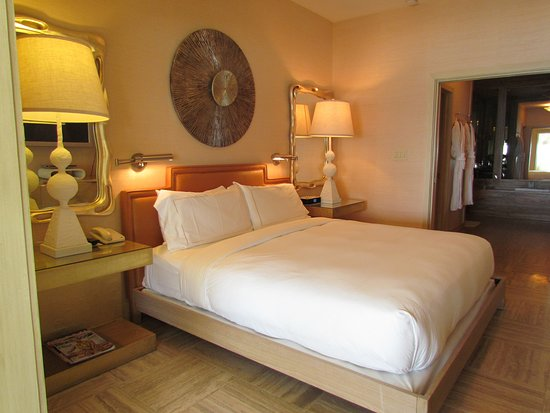 The Tides South Beach: Guest room