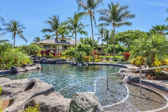 Kolea at Waikoloa Beach Resort: Recreation