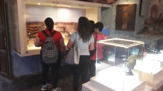 Antigua, Guatemala: Jade Maya - The Original Jade factory and Museum