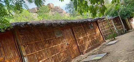 Bilde fra Sanapur