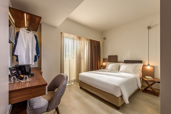 DOM Boutique Hotel: Business double room