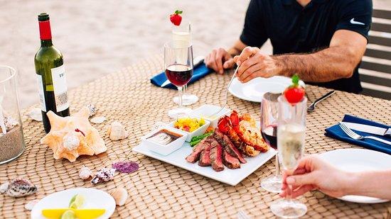 Sea Level Restaurant and Ocean Bar