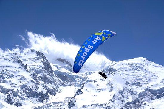 Air Sports Chamonix